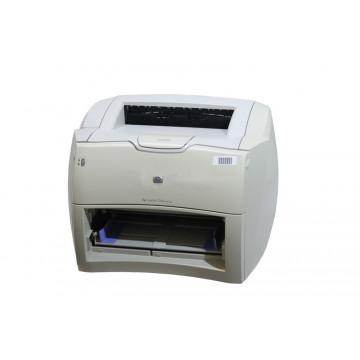 Imprimanta Laser HP Laser Jet 1200, USB, 1200 x 1200 dpi, 15 ppm, Lipsa Tava Imprimante Second Hand