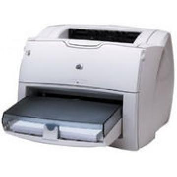 Imprimanta Laser HP Laser Jet 1300, 20 ppm, USB, Monocrom Imprimante Second Hand