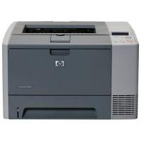 Imprimanta laser HP LaserJet 2430TN, Laser, Monocrom, Retea, USB, Paralel, 35ppm, 1200 x 1200 dpi