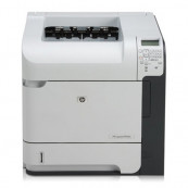 Imprimanta Laser HP LaserJet P4515x, 60 pagini / minut, 1200 x 1200 dpi, Retea, USB Imprimante Second Hand