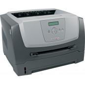 Imprimanta laser, Lexmark E350D, 35 ppm, 600 x 600 dpi, Monocrom, Duplex Imprimante Second Hand