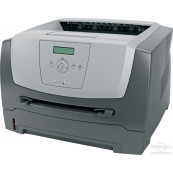 Imprimanta Laser Monocom Lexmark E352D, Duplex, USB, 35 ppm, A4, Second Hand Imprimante Second Hand