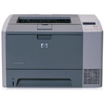 Imprimanta laser monocrom 2420DN Imprimante Second Hand