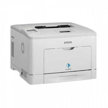 Imprimanta Laser Monocrom A4 EPSON M300DN, 35 ppm, Duplex, Retea, USB Imprimante Second Hand