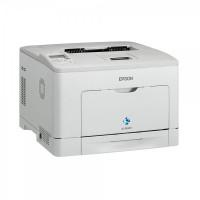 Imprimanta Laser Monocrom A4 EPSON M300DN, 35 ppm, Duplex, Retea, USB, Photoconductor Low