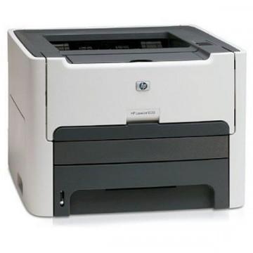 Imprimanta Laser Monocrom A4 HP LaserJet 1320D, Duplex, 22 ppm, USB + Cartus Nou Imprimante Second Hand