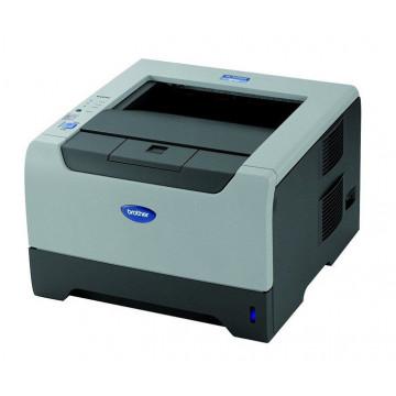 Imprimanta Laser Monocrom Brother HL-5250DN, Duplex, A4, 30 ppm, 1200 x 1200, Retea Imprimante Second Hand