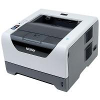 Imprimanta Laser Monocrom Brother HL-5350DN, Duplex, Retea, USB, 1200 x 1200 dpi