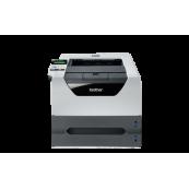 Imprimanta Laser Monocrom BROTHER HL-5380DN, 30 ppm, 1200 x 1200, Duplex, Retea, USB, Second Hand Imprimante Second Hand