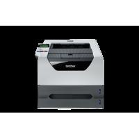 Imprimanta Laser Monocrom BROTHER HL-5380DN, Duplex, A4, 30ppm, 1200 x 1200dpi, Retea, USB