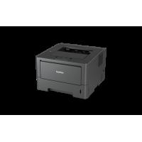 Imprimanta Laser Monocrom Brother HL-5440D, 38ppm, Duplex, Parallel, USB