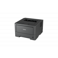 Imprimanta Laser Monocrom Brother HL-5440D, Duplex, A4, 38ppm, 1200 x 1200dpi, Parallel, USB, Unitate Drum si Toner Noi