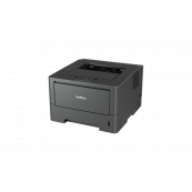 Imprimanta Laser Monocrom Brother HL-5440D, Duplex, A4, 38ppm, 1200 x 1200dpi, Parallel, USB, Unitate Drum si Toner Noi, Second Hand Imprimante Second Hand