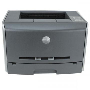 Imprimanta Laser Monocrom Dell 1720dn, Retea, Duplex, USB, 25 ppm, Toner Low Imprimante Second Hand