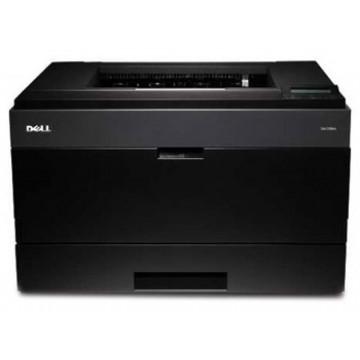 Imprimanta Laser Monocrom DELL 2330DN, 33 PPM, Duplex, Retea, 1200 x 1200, A4, Second Hand Imprimante Second Hand