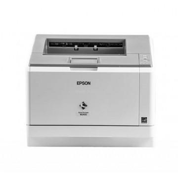 Imprimanta Laser Monocrom Epson M2400DN, Duplex, A4, 35 ppm, 1200 x 1200, Retea, USB Imprimante Second Hand