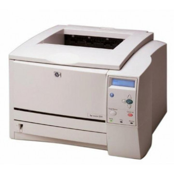 Imprimanta Laser Monocrom HP 2300DN, Duplex, Retea, USB, 25 ppm Imprimante Second Hand