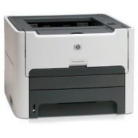 Imprimanta Laser Monocrom HP LaserJet 1320dn, Retea, Duplex, 22 ppm, USB + Cartus Nou