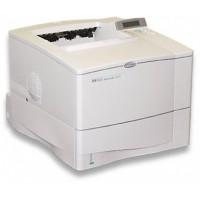 Imprimanta Laser Monocrom HP LaserJet 4100DN, Duplex, A4, 25 ppm, 1200 x 1200, Retea
