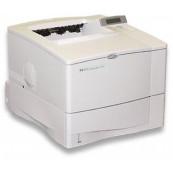 Imprimanta Laser Monocrom HP LaserJet 4100N, A4, 25 ppm, 1200 x 1200, Retea, Second Hand Imprimante Second Hand