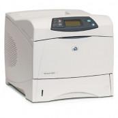 Imprimanta Laser Monocrom HP LaserJet 4250DN, A4, Duplex, 45 PPM, 1200 x 1200, Retea, USB Imprimante Second Hand