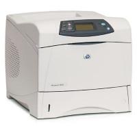 Imprimanta Laser Monocrom HP LaserJet 4250DN, Duplex, A4, 45ppm, 1200 x 1200dpi, Retea, USB