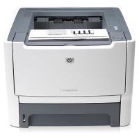 Imprimanta Laser Monocrom HP LaserJet P2015D, Duplex, A4, 27ppm, 1200 x 1200dpi, USB, Toner Nou 2.5k