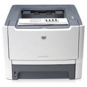 Imprimanta Laser Monocrom HP LaserJet P2015DN, Duplex, A4, 27ppm, 1200 x 1200dpi, USB, Retea, Toner 100%, Second Hand Imprimante Second Hand