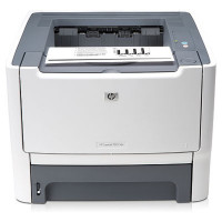 Imprimanta Laser Monocrom HP LaserJet P2015N, A4, 27ppm, 1200 x 1200dpi, Retea, USB, Toner Nou 2.5k