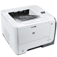 Imprimanta Laser Monocrom HP LaserJet P3015DN, 42 ppm, 1200 x 1200, USB, Toner 100%