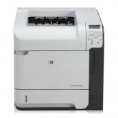 Imprimanta Laser Monocrom HP LaserJet P4515N, 60 ppm, 1200 x 1200 dpi, Retea, Second Hand Imprimante Second Hand