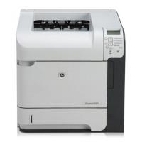 Imprimanta Laser Monocrom HP LaserJet P4515N, 60 ppm, 1200 x 1200 dpi, Retea