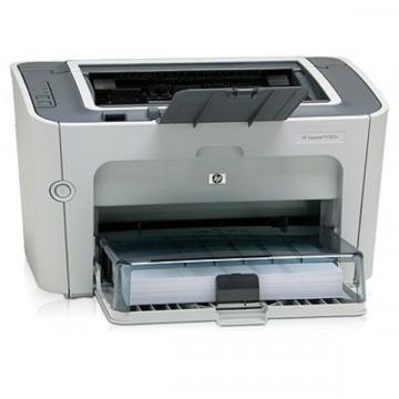 Imprimanta laser monocrom HP P1505, USB, 23ppm, 600 x 600 dpi Imprimante Second Hand