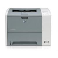 Imprimanta Laser Monocrom HP P3005N, 35 ppm, 1200 x 1200, Retea, USB