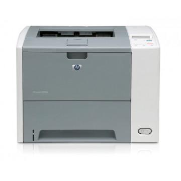 Imprimanta Laser Monocrom HP P3005N, 35 ppm, 1200 x 1200, Retea, USB Imprimante Second Hand