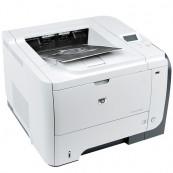 Imprimanta Laser Monocrom HP P3015DN, Duplex, A4, 42 ppm, 1200 x 1200 dpi, Retea, USB, Toner Nou, Second Hand Imprimante Second Hand
