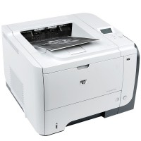 Imprimanta Laser Monocrom HP P3015N, Retea, USB, 42 ppm, 1200 x 1200 dpi
