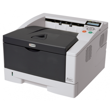 Imprimanta laser monocrom KYOCERA 1370dn, Duplex, Retea, USB, 37ppm Imprimante Second Hand