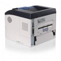 Imprimanta Laser Monocrom Kyocera 2020DN, Duplex, Retea, USB, 37 ppm