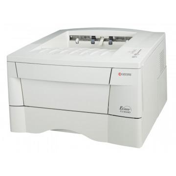 Imprimanta laser monocrom Kyocera FS-1030D, 23ppm, Duplex, USB, 600 x 600 Imprimante Second Hand
