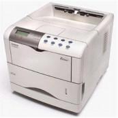 Imprimanta Laser Monocrom Kyocera FS-3820N, Retea, 1200x1200 dpi, 28 ppm, USB, Parallel, Second Hand Imprimante Second Hand
