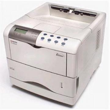 Imprimanta Laser Monocrom Kyocera FS-3830N, Retea, 1200 x 1200 dpi, 35 ppm, USB, Parallel Imprimante Second Hand