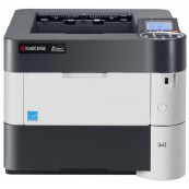 Imprimanta Laser Monocrom KYOCERA FS-4100DN, 45 PPM, Duplex, Retea, USB, 1200 x 1200, A4 Imprimante Second Hand
