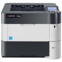 Imprimanta Laser Monocrom KYOCERA FS-4100DN, 45 PPM, Duplex, Retea, USB, 1200 x 1200, A4, Fara Unitate Drum si Toner