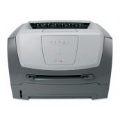 Imprimanta Laser Monocrom Lexmark E250DN, A4, 30 ppm, 600 x 600 dpi, Duplex, Retea, Second Hand Imprimante Second Hand