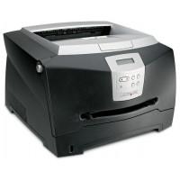 Imprimanta Laser Monocrom Lexmark E342N, 30 ppm, 600 x 600 dpi, Retea, USB