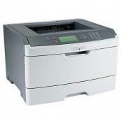 Imprimanta Laser Monocrom Lexmark E462DN, Duplex, Retea, A4, 40 ppm, Parallel si USB Imprimante Second Hand
