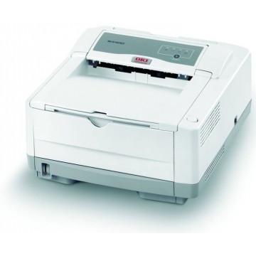 Imprimanta laser monocrom OKi B4400, usb Imprimante Second Hand