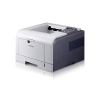 Imprimanta Laser Monocrom Samsung ML-3051N, A4, 28ppm, 1200 x 1200, Paralel, Retea, USB