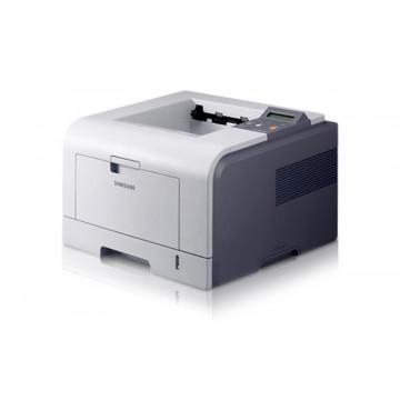 Imprimanta Laser Monocrom Samsung ML-3051N, A4, 28ppm, 1200 x 1200, Paralel, Retea, USB Imprimante Second Hand